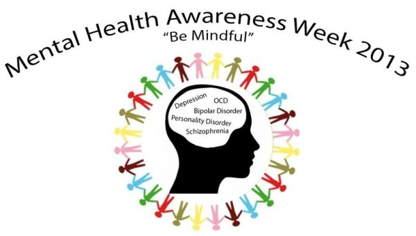 mental health awareness week 2013